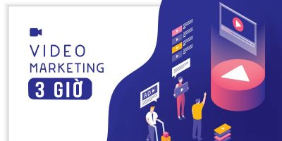 Video marketing 3 giờ