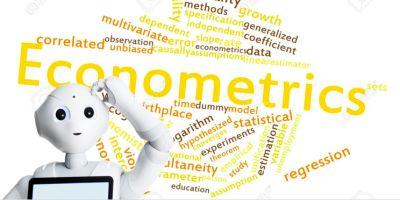 Kinh tế lượng: Học cách dự báo tương lai từ số liệu có sẵn