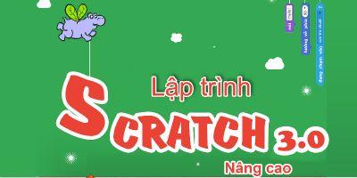Lập trình với Scratch 3.0 nâng cao - Học viện VIETSTEM