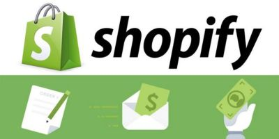 Dropshipping với Shopify 2020