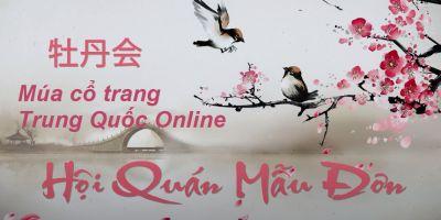 Múa cổ trang Trung Quốc Online