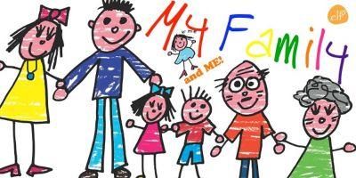 Tổng hợp kiến thức tiếng Anh cho trẻ từ 8 - 10 tuổi