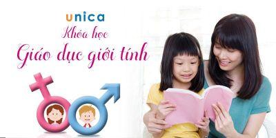Khóa giáo dục giới tính - Hotkids Việt Nam