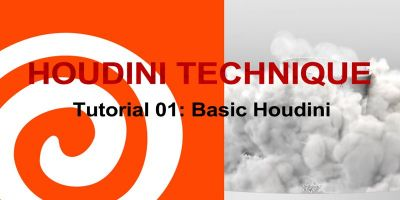 HOUDINI FX BASIC