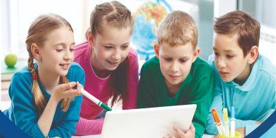 Học đánh vần tiếng Anh từ A đến Z cho trẻ em - Lê Thị Thúy Nhài
