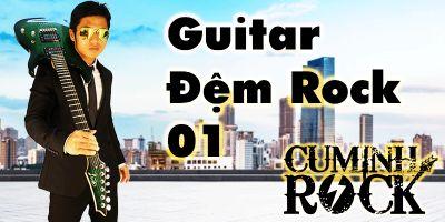 Guitar đệm Rock 01