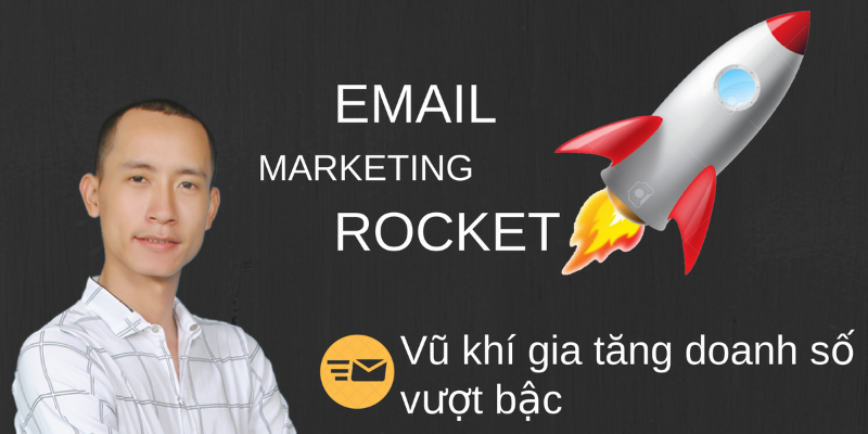 Email Marketing Automation – Vũ khí gia tăng doanh số vượt bậc