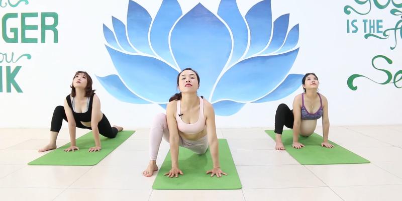Yoga bầu mẹ khỏe - con thông minh - 3816711 , 917 , 338_917 , 700000 , Yoga-bau-me-khoe-con-thong-minh-338_917 , unica.vn , Yoga bầu mẹ khỏe - con thông minh