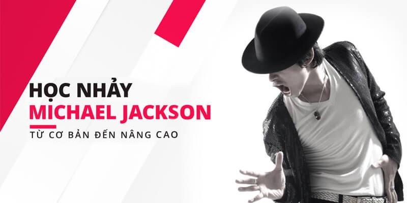 Học nhảy Michael Jackson - Từ cơ bản đến nâng cao - 3816696 , 1149 , 338_1149 , 1000000 , Hoc-nhay-Michael-Jackson-Tu-co-ban-den-nang-cao-338_1149 , unica.vn , Học nhảy Michael Jackson - Từ cơ bản đến nâng cao