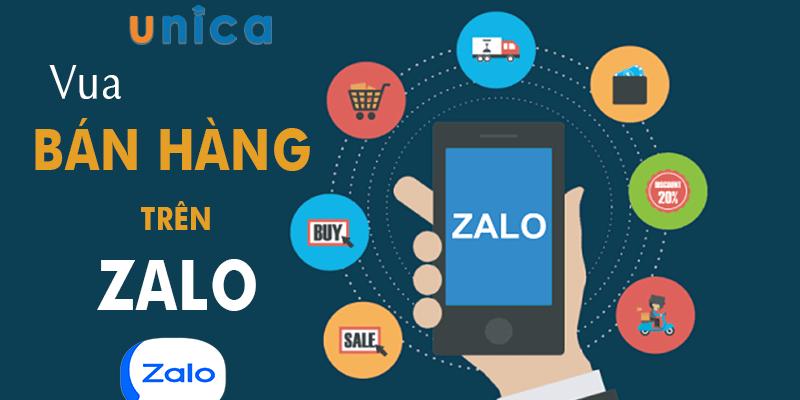 Vua bán hàng trên Zalo - 3816713 , 1182 , 338_1182 , 600000 , Vua-ban-hang-tren-Zalo-338_1182 , unica.vn , Vua bán hàng trên Zalo