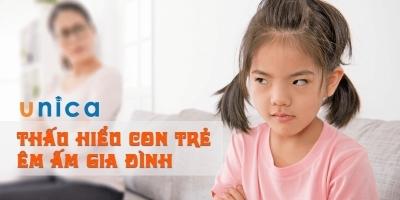 Bí quyết thấu hiểu con trẻ - êm ấm gia đình