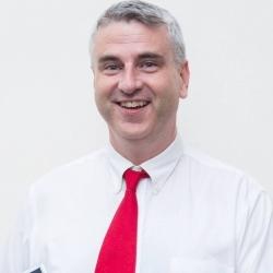 Patrick O'Grady