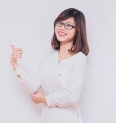 Ms Hoàng Ngọc Quỳnh
