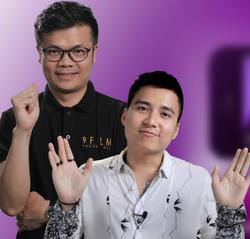 Đạo diễn Nguyễn Hoàng Vũ & Diễn viên Mạnh Quân
