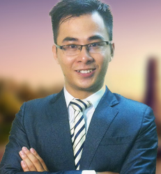 Trần Quang Minh (Minh Adam)