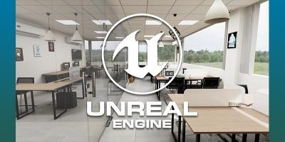Ứng dụng Unreal Engine & 3ds Max trong thiết kế Realtime kiến trúc - Lê Thành Việt Anh