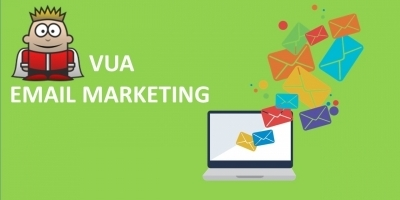 VUA EMAIL MARKETING - Hán Quang Dự