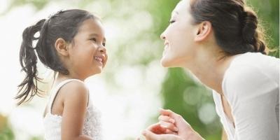 6 Bước học tiếng Anh cùng con