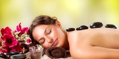 Massage dưỡng sinh Đầu - Vai - Gáy