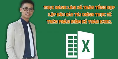 THÀNH THẠO Kế toán tổng hợp trên Excel sau 30 ngày - Học xong LÀM NGAY - Nguyễn Lê Hoàng