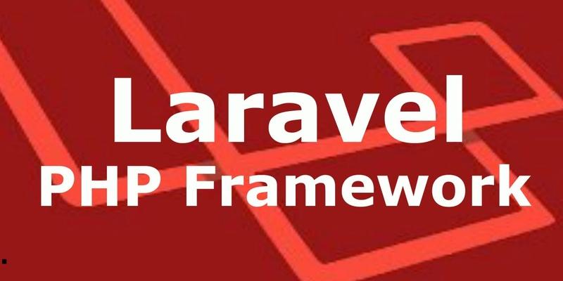Xây dựng website hoàn chỉnh với Laravel PHP Framework