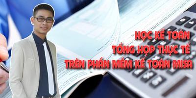 THÀNH THẠO Kế toán thực tế trên phần mềm MISA chỉ sau 24 ngày - Học xong làm ngay - Nguyễn Lê Hoàng