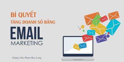 Bí quyết tăng doanh số bằng Email Marketing
