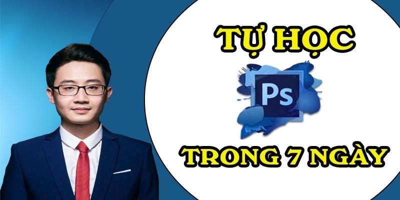 Tự học Photoshop trong 7 ngày