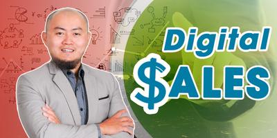 Digital Sales - Bán hàng cho bất kỳ ai