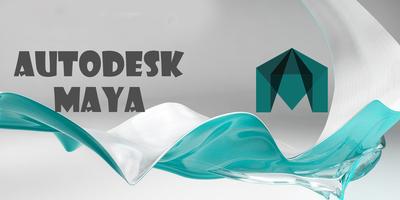 Cẩm nang dựng hình 3D với Autodesk Maya