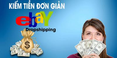 Kiếm tiền Đơn giản Ebay Dropshipping