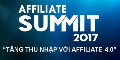AFFILIATE SUMMIT 2017