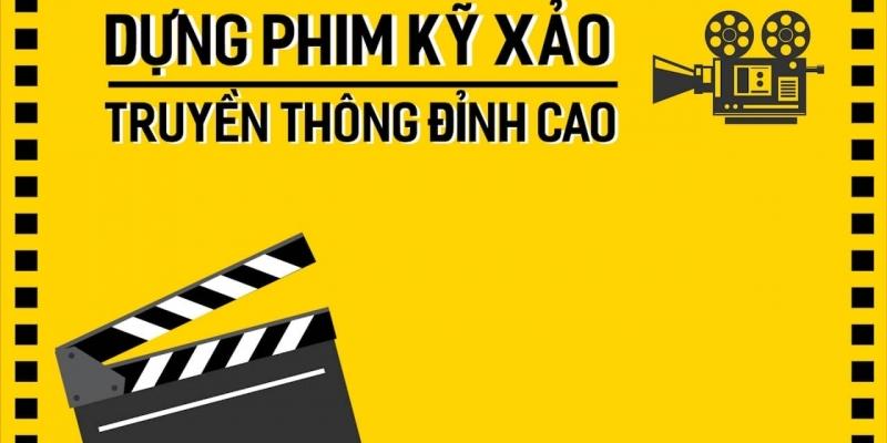 Dựng phim kỹ xảo truyền thông đỉnh cao - 3816703 , 713 , 338_713 , 800000 , Dung-phim-ky-xao-truyen-thong-dinh-cao-338_713 , unica.vn , Dựng phim kỹ xảo truyền thông đỉnh cao