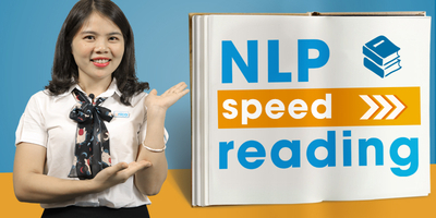 NLP speed reading