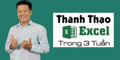 Thành Thạo Excel Qua Giải Đề Thi
