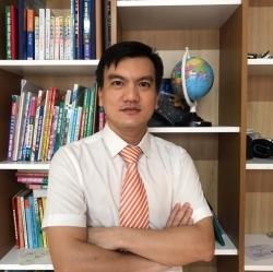 Lưu Mạnh Thắng
