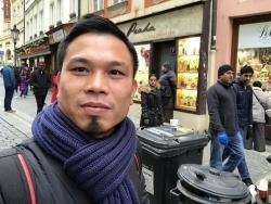 Lê Quang Đạt