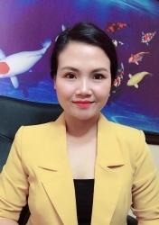 Lê Thị Thanh Hòa
