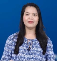 Trần Thu Hiền và Nguyễn Thanh Thúy