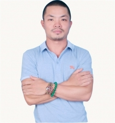 Võ Huy Luân