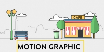 Motion graphics advanced - Master Trần