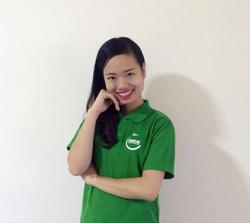 Lê Anh Thơ (Giảng Viên Đại học Kinh tế Quốc Dân)