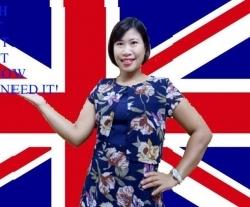 Lê Thị Hồng Nhung (Ms. nWins)