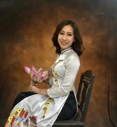 Phạm Thị Hồng Thắm