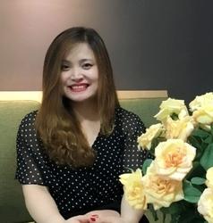 Camellia Nguyen (Ms Trà My)