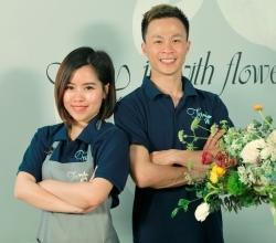 Florist Hoàng Anh - Hoàng Yến