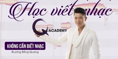 Viết nhạc - Không cần biết nhạc  - Lương Bằng Quang