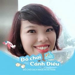 Trần Thị Kim Hoa